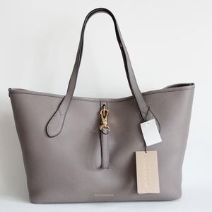 NEW Burberry Derby Medium Tote